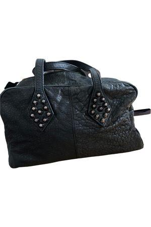 Zadig & Voltaire Sunny leather handbag