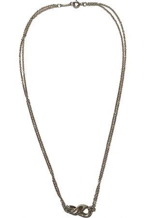 Tiffany & Co. Tiffany Infinity necklace