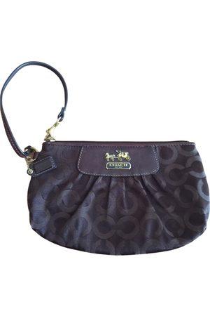 Coach Signature Sufflette handbag
