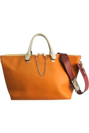 Chloé Baylee leather handbag