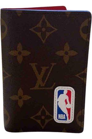 Louis Vuitton X NBA Cloth small bag