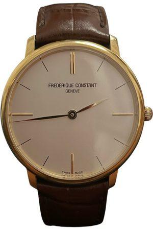Frederique Constant Classic Index watch