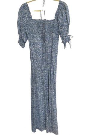 Dôen Maxi dress