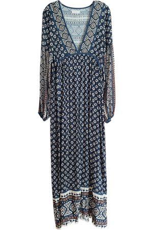 Tigerlily Maxi dress