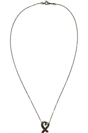 Tiffany & Co Paloma Picasso necklace