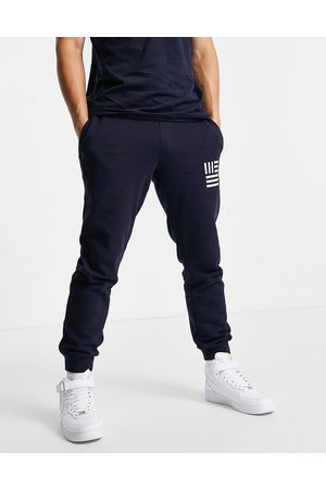 The North Face Sweatpants - Unisex International Collection sweatpants in navy