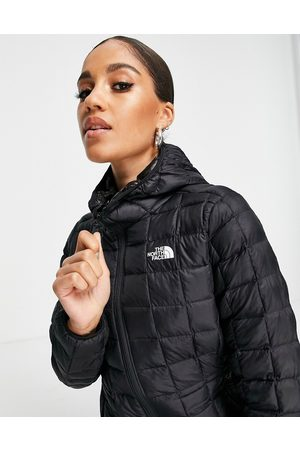 The North Face Thermoball Eco parka jacket in