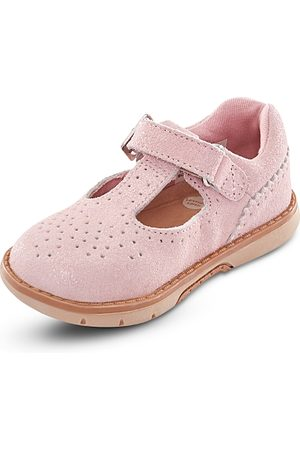 Stride Rite Flat Shoes - Girls' SRtech Nell Mary Jane Shoes - Walker, Toddler