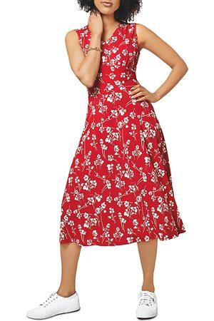 Leota Women Casual Dresses - Rosemary Essential Jersey Midi Dress
