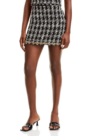 ALICE+OLIVIA Women Mini Skirts - Elana Mini Skirt