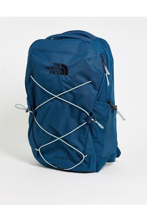 The North Face Jester Backpack in Blue-Blues