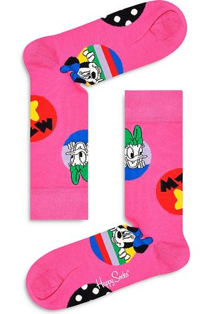 Happy Socks Disney Daisy & Minnie Dot Socks
