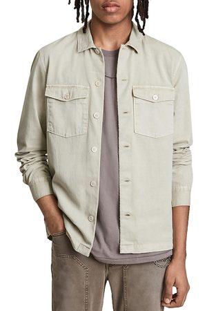 Allsaints Spotter Slim Fit Shirt