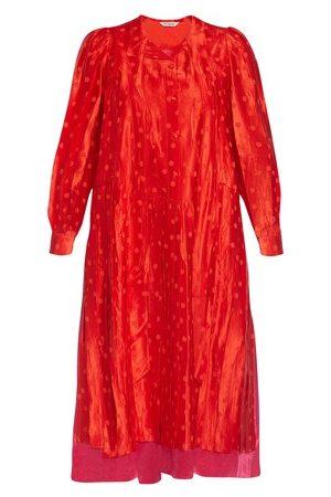 Balenciaga Women Midi Dresses - Dress