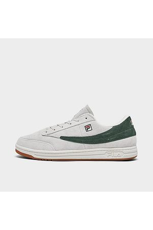 Fila Men Casual Shoes - Men's Tennis 88 Casual Shoes in / Size 8.0 Leather