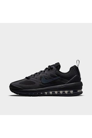 Nike Men Casual Shoes - Men's Air Max Genome Casual Shoes in / Size 8.5 Plastic