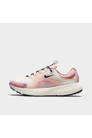 Nike Women Running - Women's React Escape Run Running Shoes Size 5.0