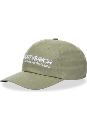 Sporty & Rich Men Caps - Science Logo Cap