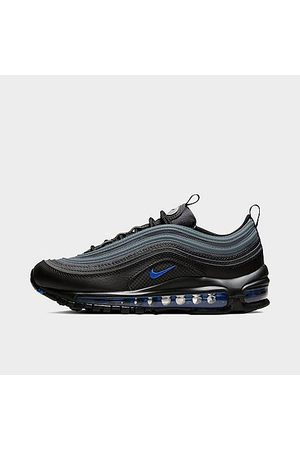 Nike Big Kids' Air Max 97 Casual Shoes in / Size 5.0 Leather