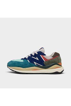 New Balance Men Casual Shoes - Men's 57/40 Casual Shoes Size 8.0 Suede