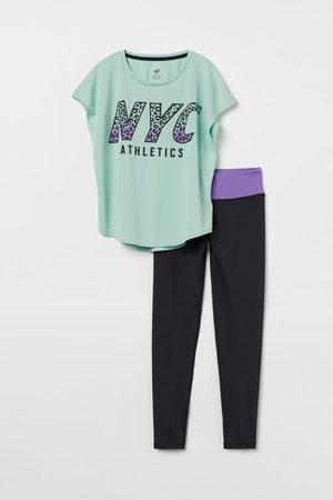 H&M Kids Sportswear - 2-piece Sports Set