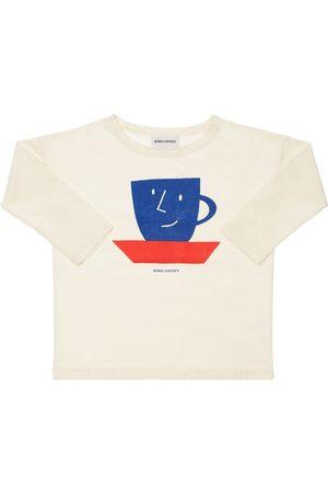 Bobo Choses Printed Organic Cotton T-shirt
