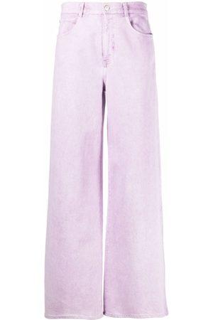 Stella McCartney Women Wide Leg - Wide-leg jeans