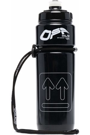 Off-White Logo-print water bottle