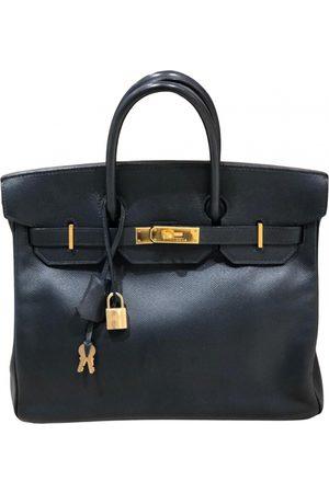 Hermès Women Purses - Birkin 35 leather handbag