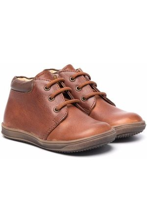TWO CON ME BY PÈPÈ Boys Ankle Boots - Lace-up ankle boots