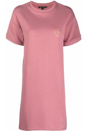 Armani Jersey T-shirt dress