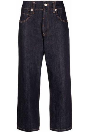 SOFIE D'HOORE Women Straight - Paddock Jam jeans