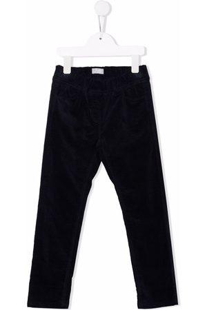 Il gufo Girls Skinny Pants - Slim-cut trousers