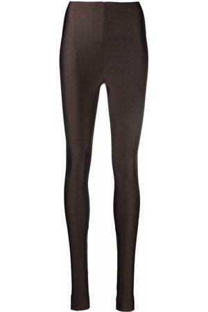 The Andamane Holy stirrup leggings