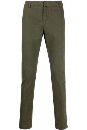 DONDUP Men Chinos - Slim chino trousers