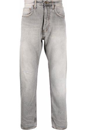 haikure Men Straight - Straight leg jeans - Grey