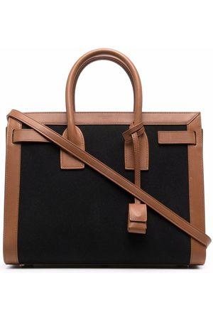 Saint Laurent Women Tote Bags - Small tote bag