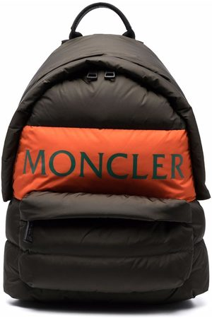Moncler Legere padded down backpack