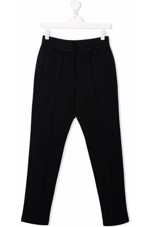Emporio Armani Sweatpants - Slim-fit track pants