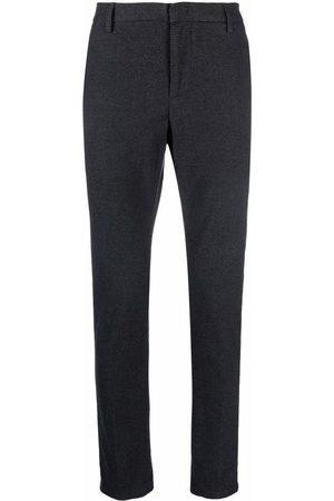 DONDUP Men Skinny Pants - Gaubert slim-fit trousers - Grey