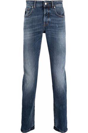 John Richmond Men Skinny - Low-rise skinny jeans