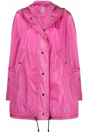 Isabel Marant Hooded parka coat