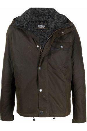 Barbour Lightweight rain jacket