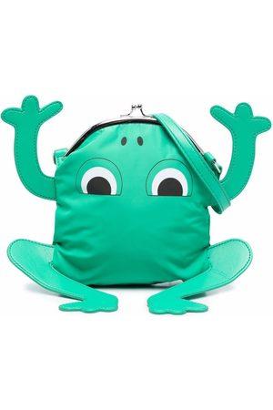 Stella McCartney Frog shoulder bag