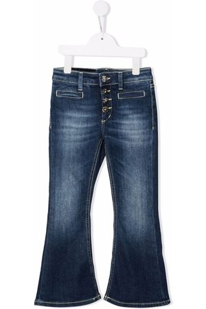 DONDUP KIDS Girls Flares - Flared leg jeans