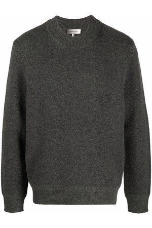 Isabel Marant Miller crew-neck jumper - Grey