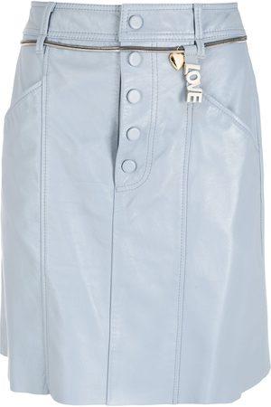 NK Bella leather skirt
