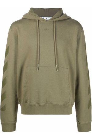 OFF-WHITE Men Hoodies - Rubber Arrows hoodie