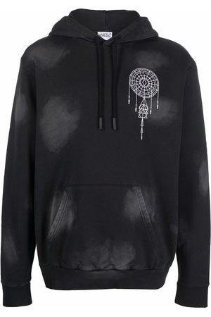MARCELO BURLON Dreamcatcher printed hoodie