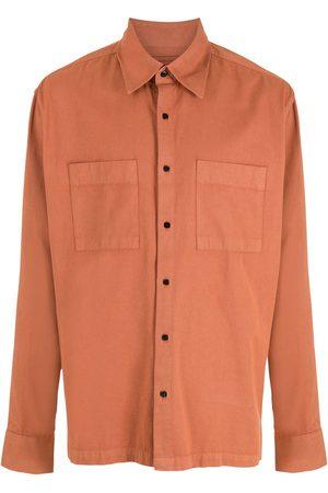 OSKLEN Men Shirts - Chest pocket shirt